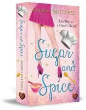 Sugar and Spice:  1 (2016)