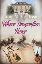 Where Dragonflies Hover