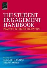 The Student Engagement Handbook
