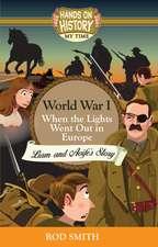 Smith, R: World War 1