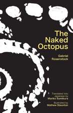 The Naked Octopus
