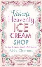 Vivien's Heavenly Ice Cream Shop