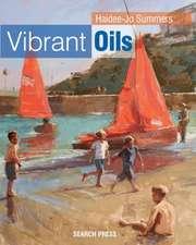 Vibrant Oils