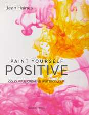 Paint Yourself Positive