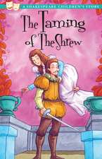 Shakespeare: The Taming of the Shrew