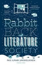 The Rabbit Back Literature Society