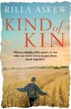 Askew, R: Kind of Kin