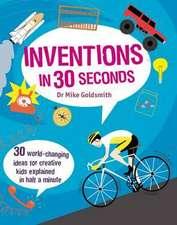 Inventions in 30 Seconds