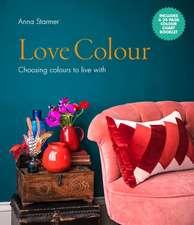 Love Colour
