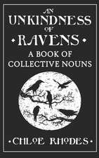 An Unkindness of Ravens