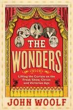 Woolf, J: Wonders