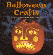 Halloween Crafts: 35 spooky projects to make and bake
