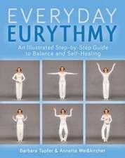 Everyday Eurythmy