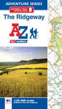 Ridgeway Adventure Atlas