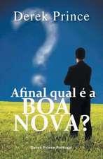 The Good News of the Kingdom - Portuguese