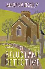 The Reluctant Detective:  High King of Britain