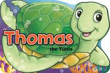 Playtime Board Storybooks - Thomas: Delightful Animal Stories