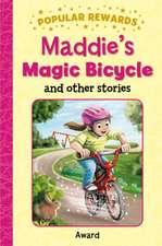 Maddie's Magic Bicycle