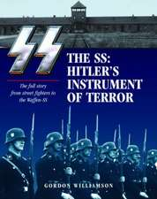 Ss: Hitler's Instrument of Terror