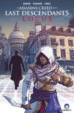Assassin's Creed Last Descendants