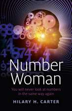 Number Woman