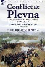 Conflict at Plevna