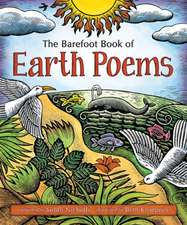 The Barefoot Book of Earth Poems:  Fables from the Islamic World