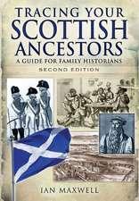 Tracing Your Scottish Ancestors