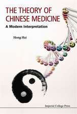Theory of Chinese Medicine, The:  A Modern Interpretation