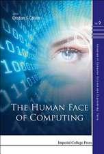 The Human Face of Computing:  The Historian's Macroscope