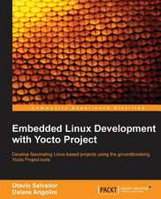 Yocto for Embedded Linux Development Primer