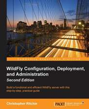 Wildfly Configuration, Deployment, and Administration(2nd Edition):  New Features
