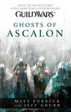 Guild Wars. Ghosts of Ascalon