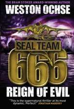 SEAL Team 666 - Reign of Evil