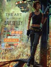 The Art of Dave Seeley