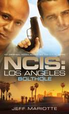 Ncis Los Angeles:  Bolthole