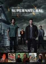 The Essential Supernatural