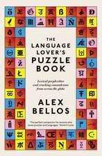Language Lover's Puzzle Book