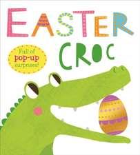 Easter Croc