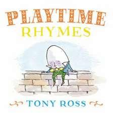 My Favourite Nursery Rhymes Board Book: Playtime Rhymes