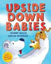 Upside Down Babies