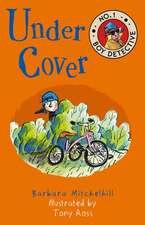 Under Cover (No. 1 Boy Detective)