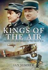 The Kings of the Air