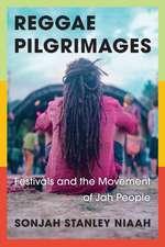 Reggae Pilgrimages