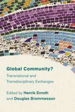 Global Community?