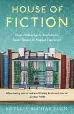 The House of Fiction