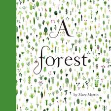 Martin, M: A Forest