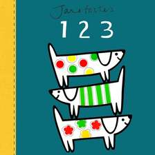 Foster, J: Jane Foster's 123