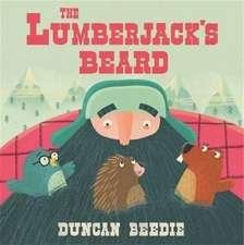 Lumberjack's Beard