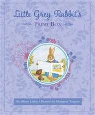 The Alison Uttley Literary Property Trust: Little Grey Rabbi